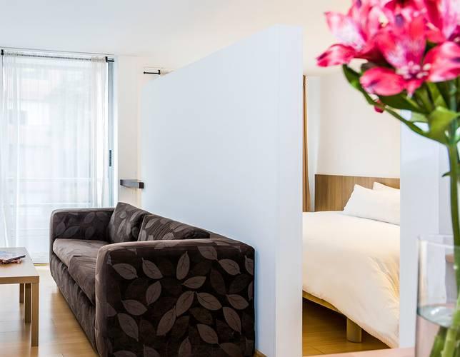 Apartment viaggio virrey city apartments bogotá