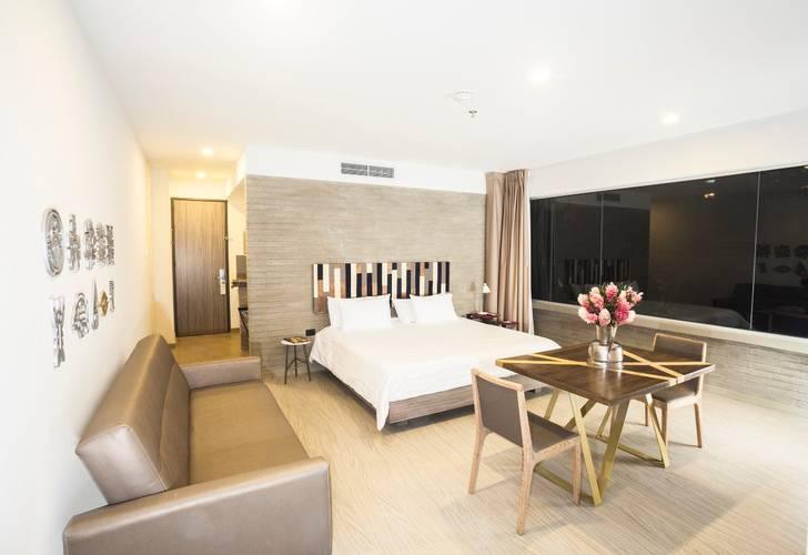 Suite viaggio medellín hotel