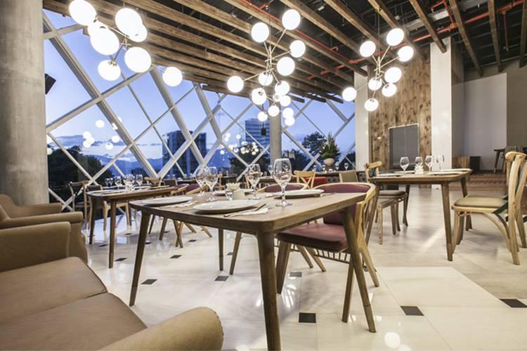 Restaurante Viaggio Apartamentos & Hoteles