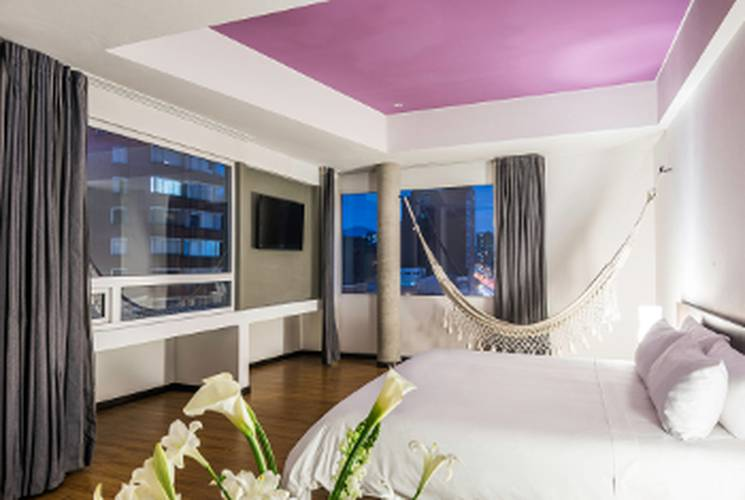 None Viaggio Apartaments & Hotels
