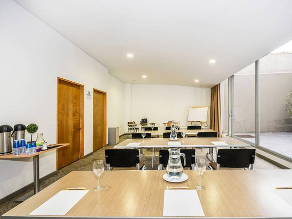 Cuento meeting room Viaggio Apartaments & Hotels