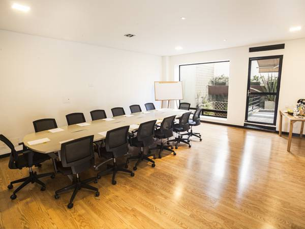 Caricature meeting room Viaggio Apartaments & Hotels