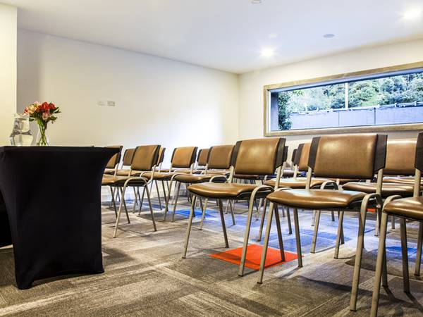 Del Teatro meeting room Viaggio Apartaments & Hotels