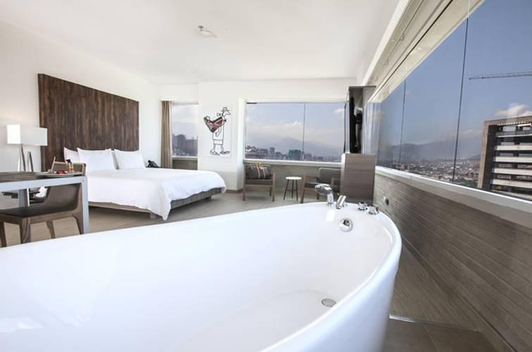 Habitación Viaggio Apartamentos & Hoteles