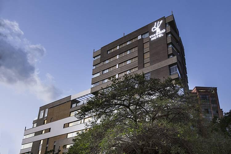 Viaggio Viaggio Apartamentos & Hoteles