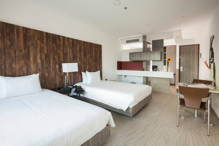 Room viaggio medellín hotel